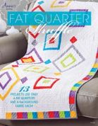 Fat Quarter Shuffle by Various Authors